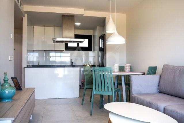 4 bedroom Villa in San Miguel de Salinas - AGI5806 - 14