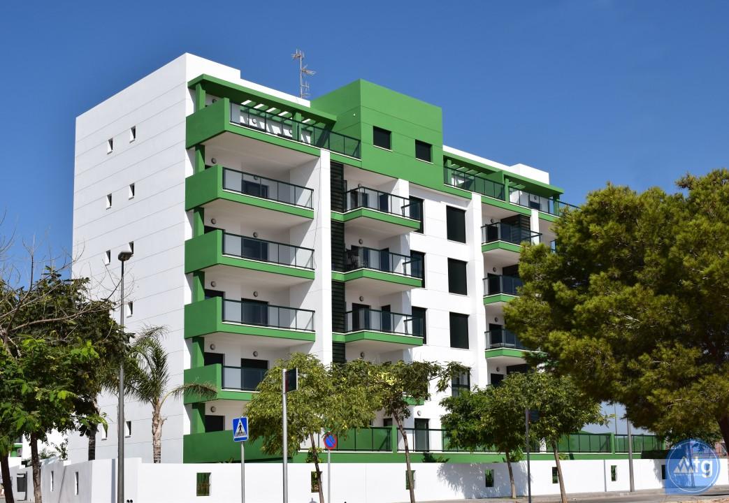 4 bedroom Villa in San Miguel de Salinas - AGI5806 - 2