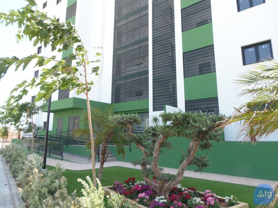 4 bedroom Villa in San Miguel de Salinas - AGI5806 - 3