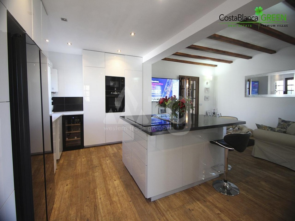 5 bedroom Villa in Albir  - CGN177625 - 9