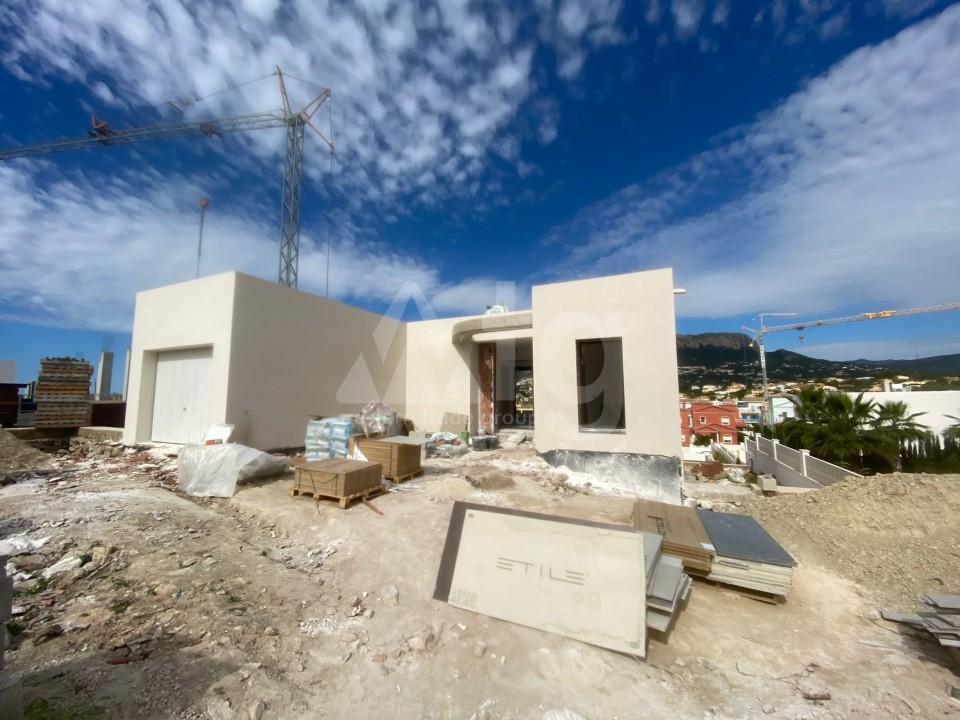 5 bedroom Villa in Cabo de Palos  - NP116059 - 10