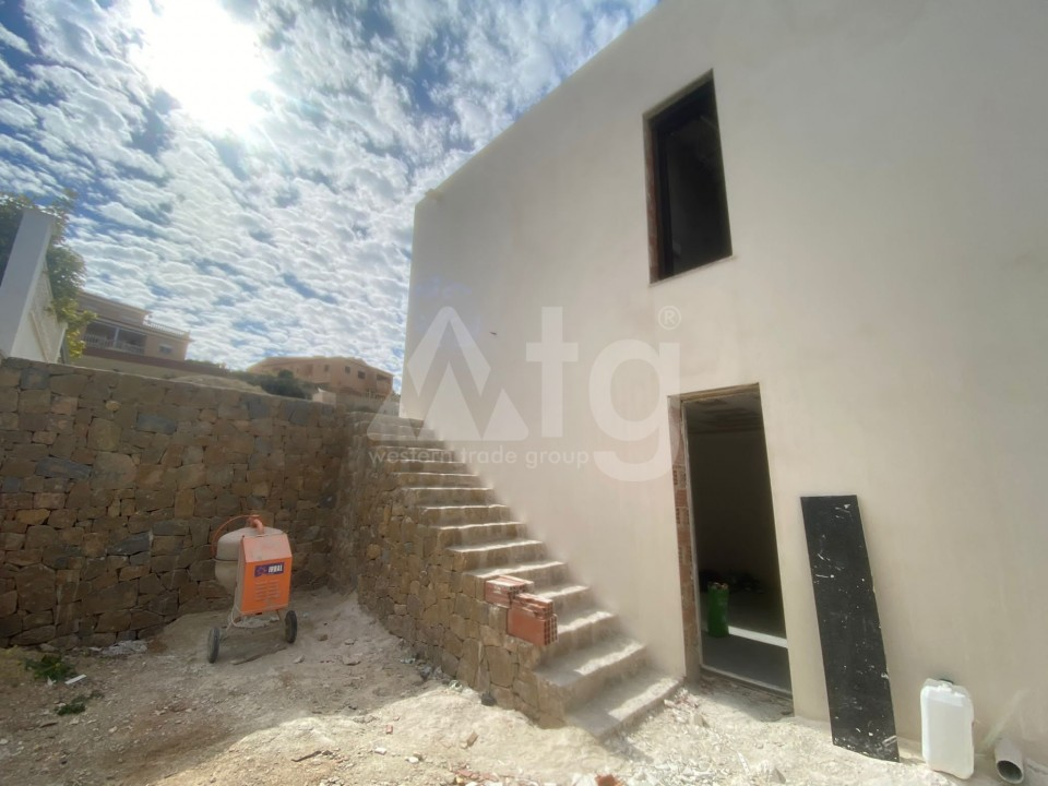 5 bedroom Villa in Cabo de Palos  - NP116059 - 11