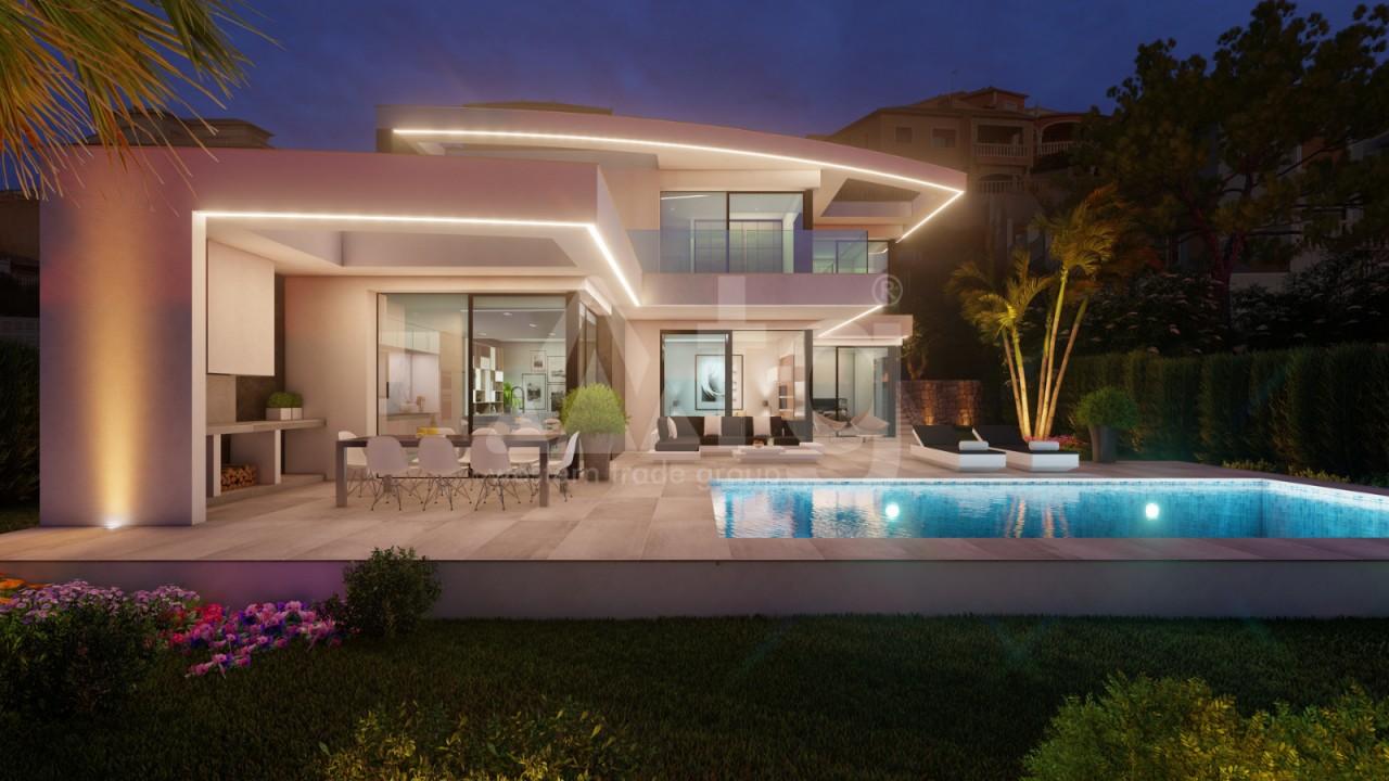5 bedroom Villa in Cabo de Palos  - NP116059 - 2