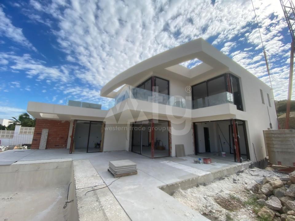 5 bedroom Villa in Cabo de Palos  - NP116059 - 5