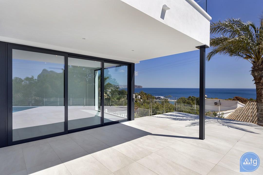 5 bedroom Villa in Calpe  - SSP119545 - 17