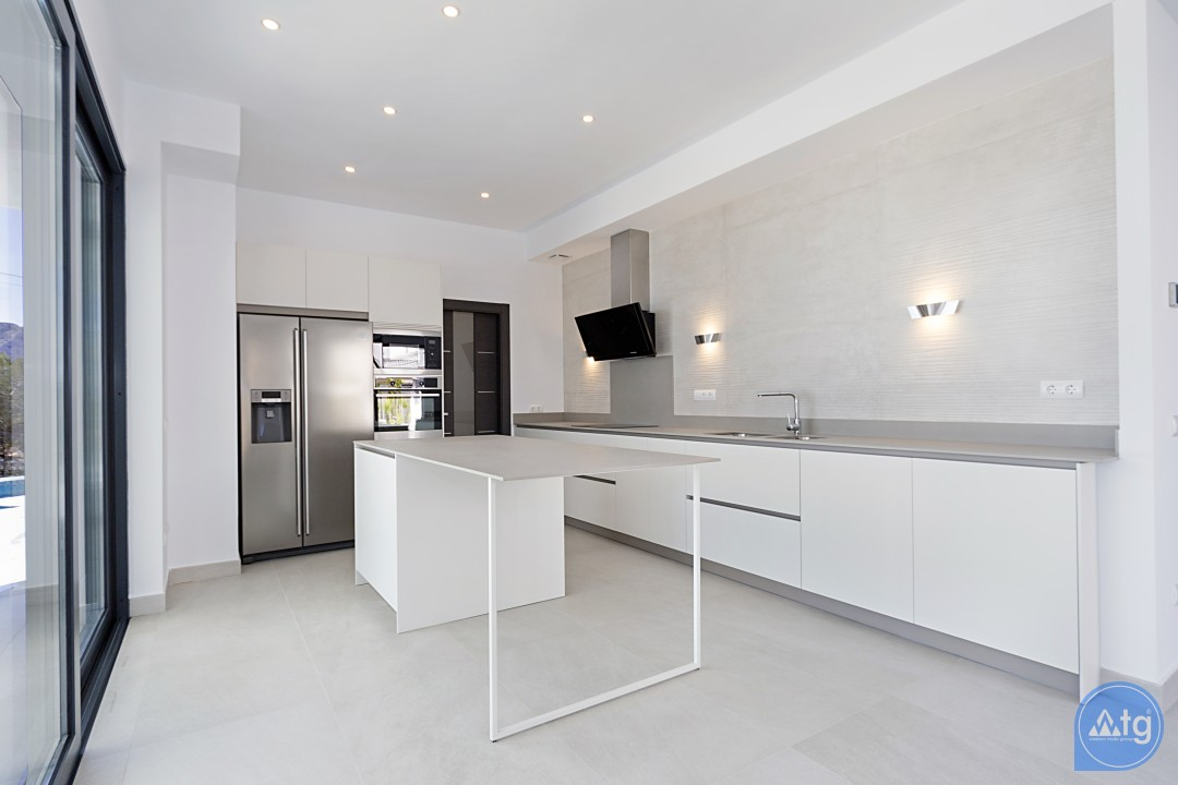 5 bedroom Villa in Calpe  - SSP119545 - 19