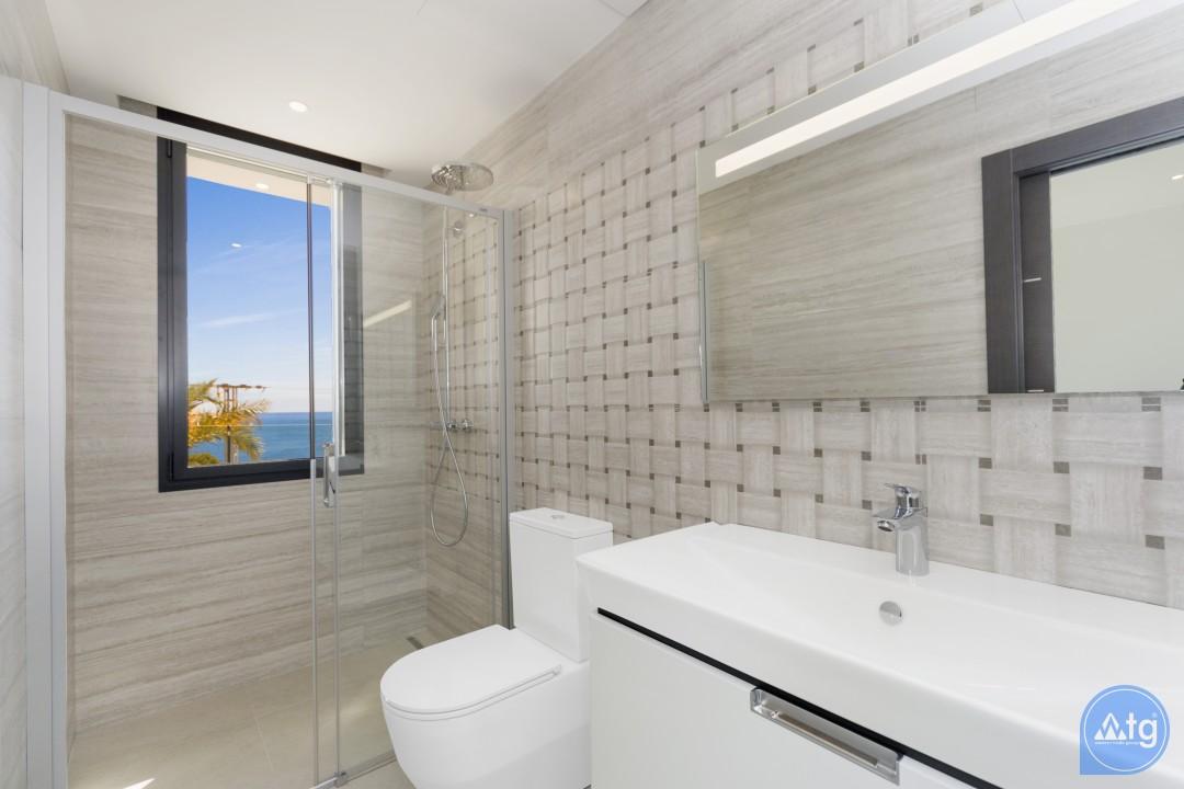 5 bedroom Villa in Calpe  - SSP119545 - 22