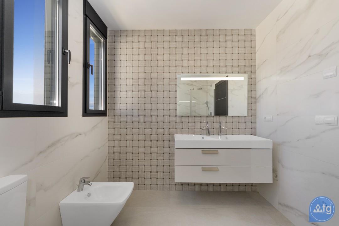 5 bedroom Villa in Calpe  - SSP119545 - 23