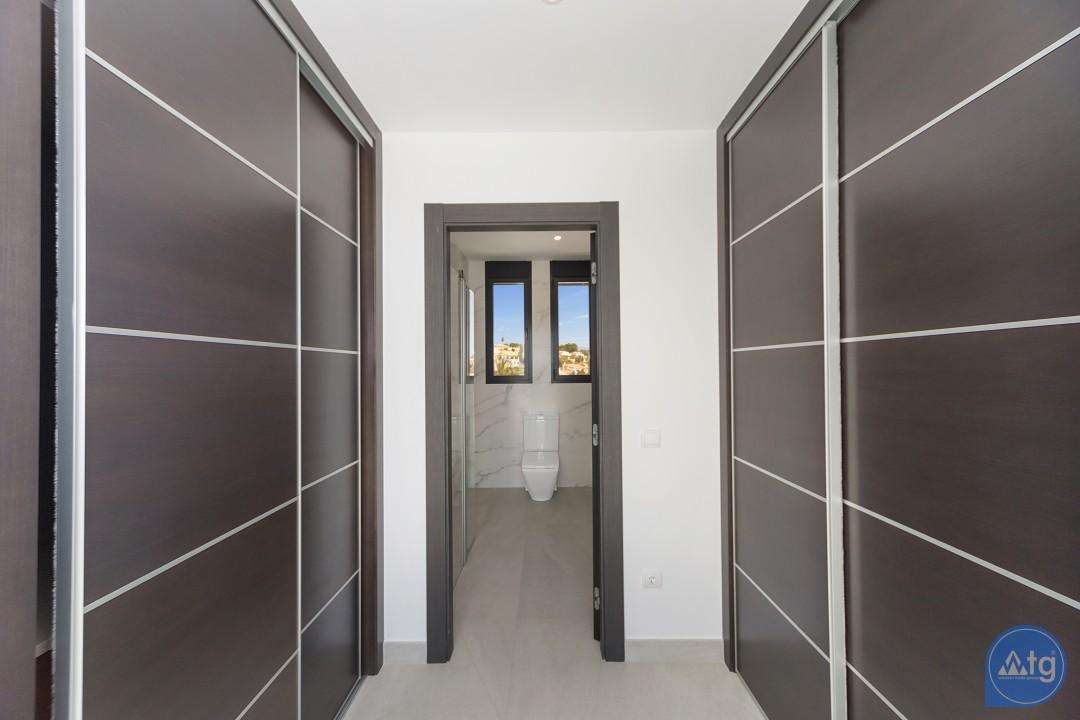 5 bedroom Villa in Calpe  - SSP119545 - 24