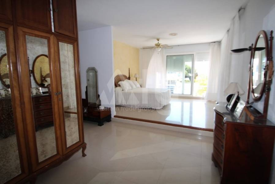 5 bedroom Villa in Dehesa de Campoamor  - CRR15739672344 - 17