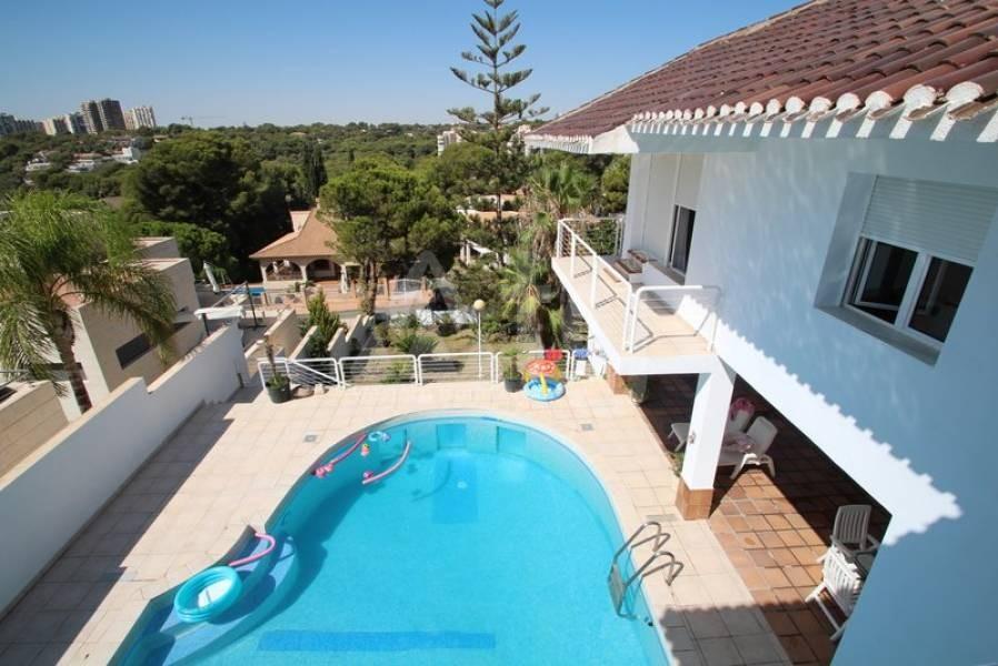 5 bedroom Villa in Dehesa de Campoamor  - CRR15739672344 - 2