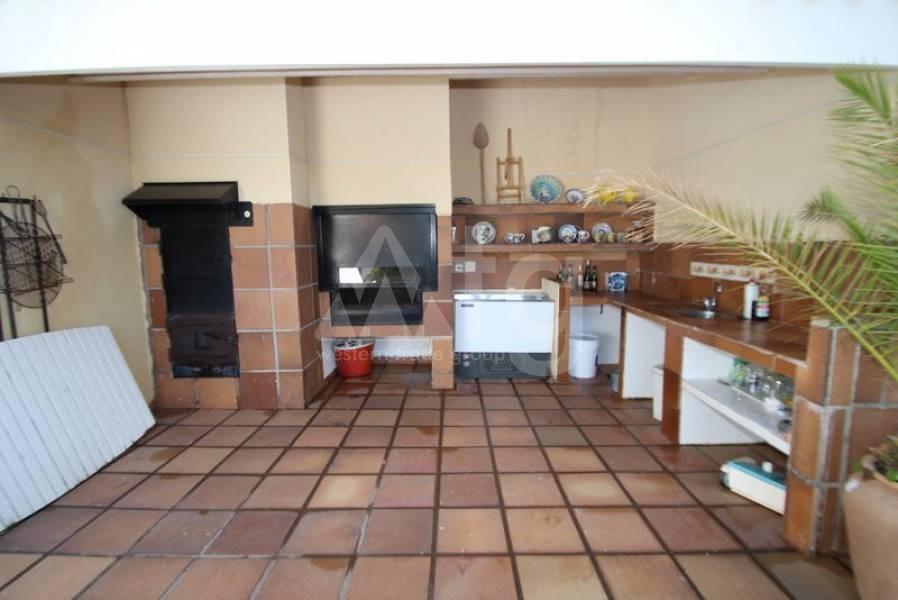 5 bedroom Villa in Dehesa de Campoamor  - CRR15739672344 - 20
