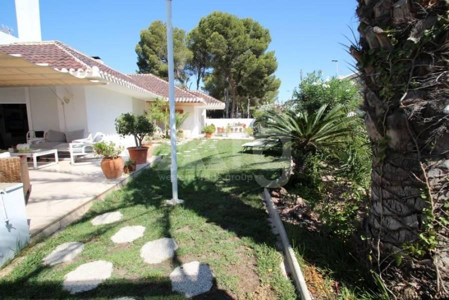 5 bedroom Villa in Dehesa de Campoamor  - CRR15739672344 - 32