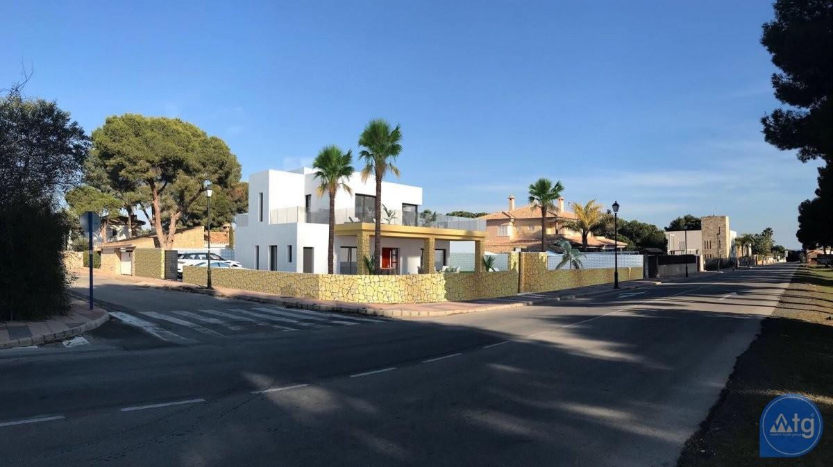 5 bedroom Villa in Dehesa de Campoamor  - CRR63680522344 - 1