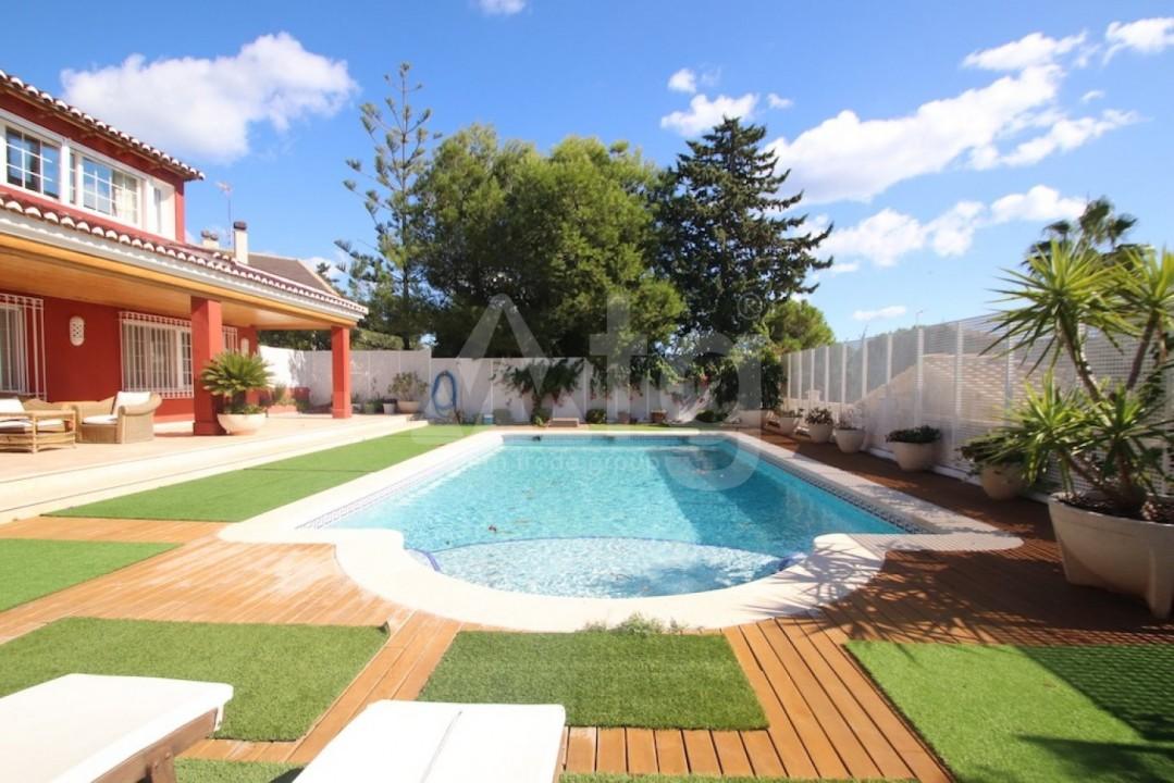 5 bedroom Villa in Dehesa de Campoamor  - CRR88963512344 - 28
