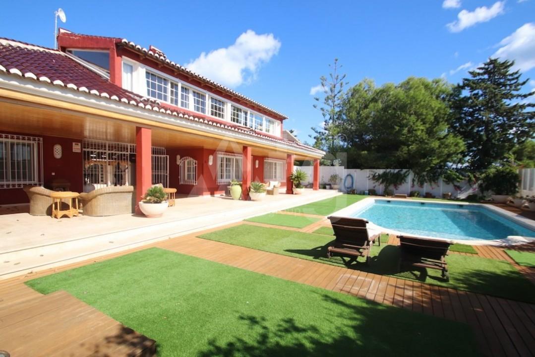 5 bedroom Villa in Dehesa de Campoamor  - CRR88963512344 - 29