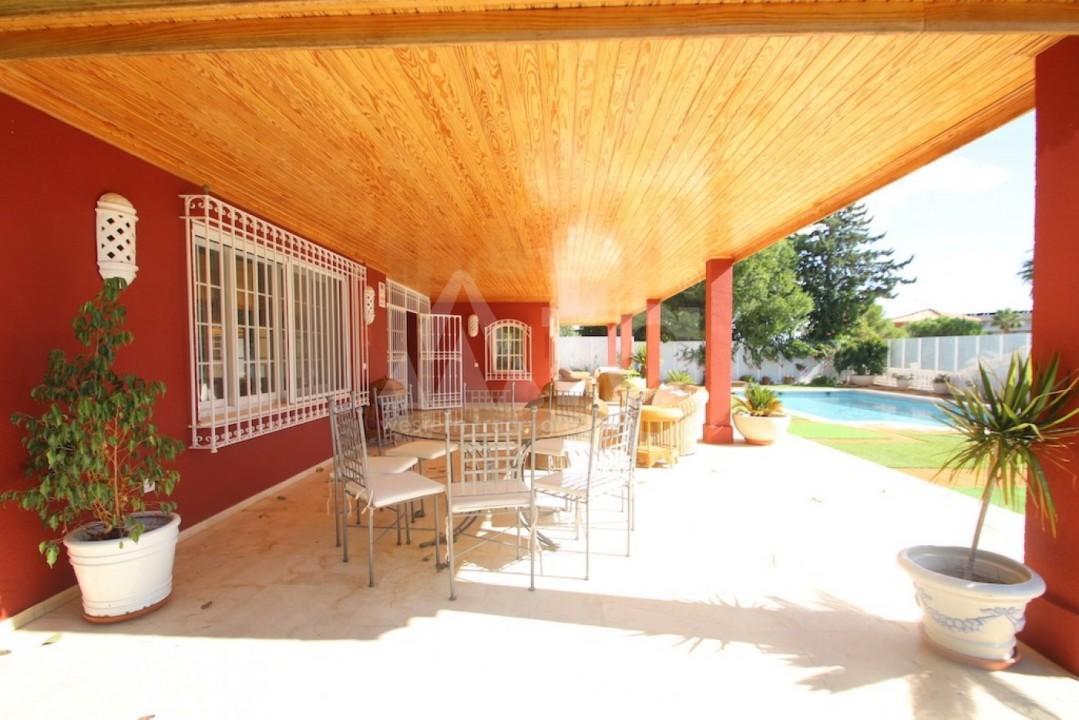5 bedroom Villa in Dehesa de Campoamor  - CRR88963512344 - 30