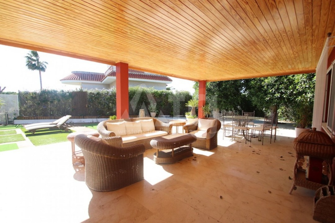 5 bedroom Villa in Dehesa de Campoamor  - CRR88963512344 - 32