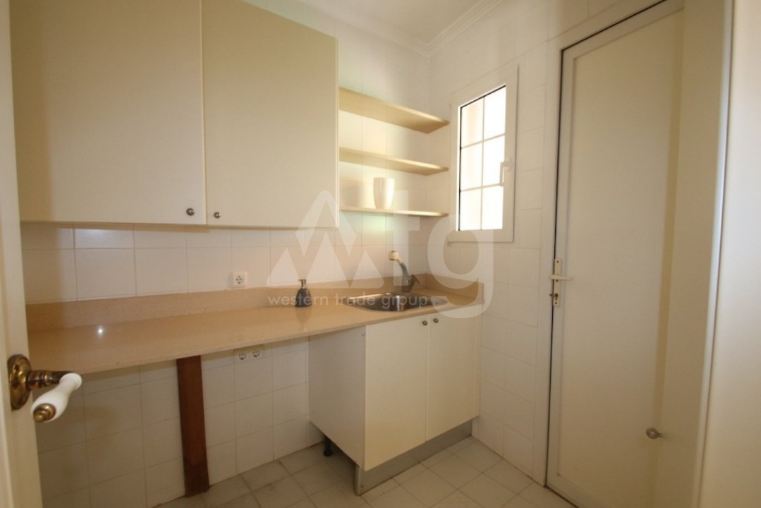 5 bedroom Villa in Dehesa de Campoamor  - CRR88963512344 - 8