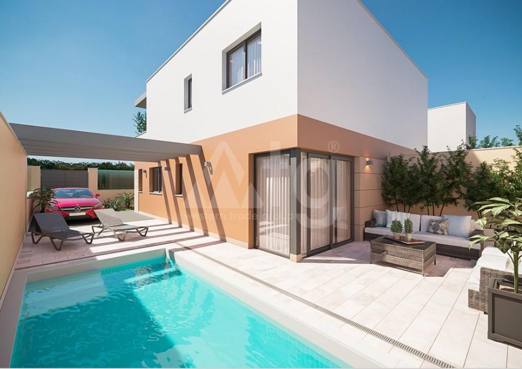 5 bedroom Villa in Javea - TZ7351 - 1