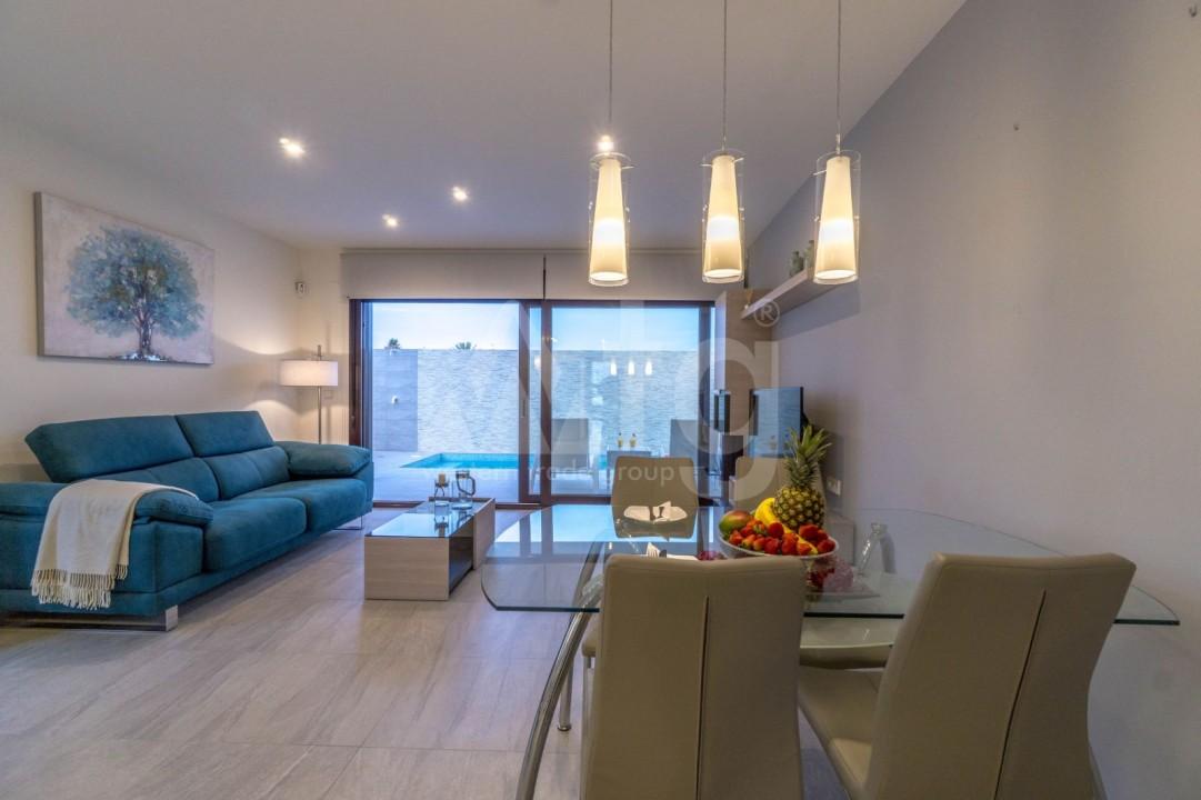 5 bedroom Villa in Javea - TZ7351 - 2