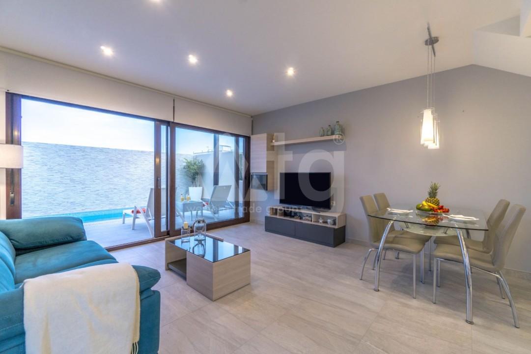 5 bedroom Villa in Javea - TZ7351 - 3