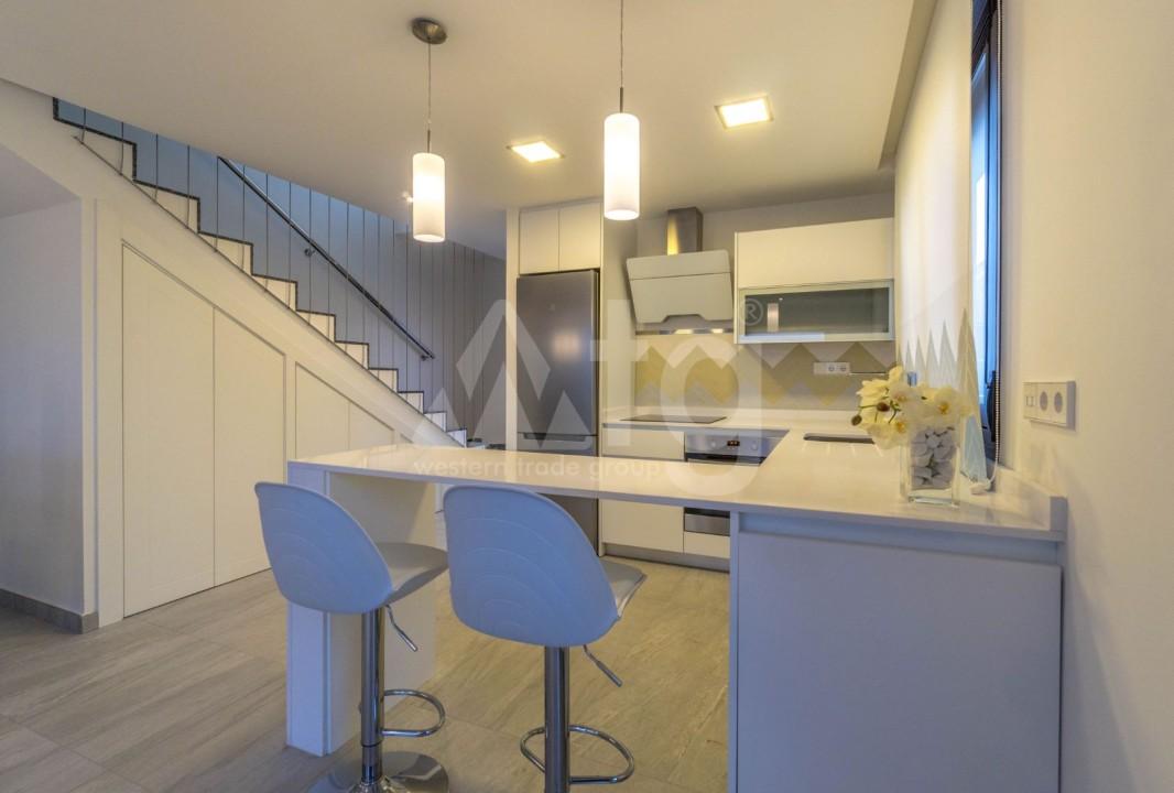 5 bedroom Villa in Javea - TZ7351 - 5