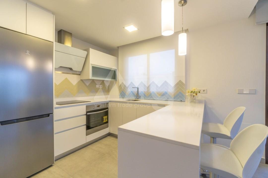 5 bedroom Villa in Javea - TZ7351 - 6