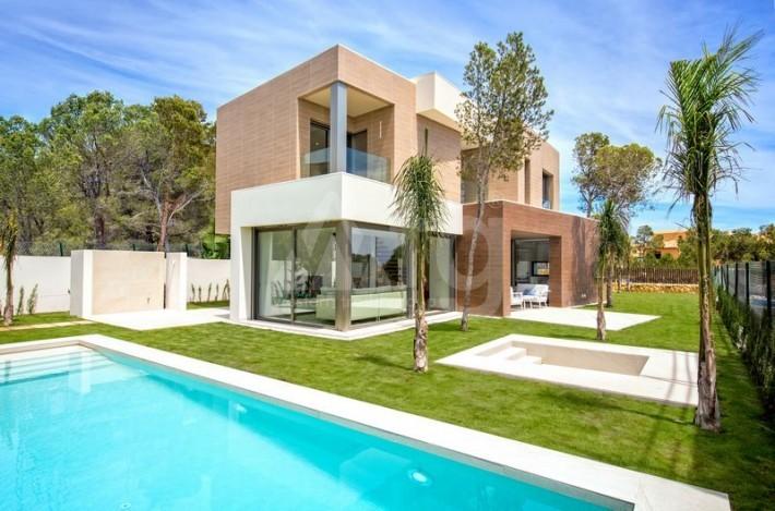 5 bedroom Villa in Javea - TZ8392 - 1
