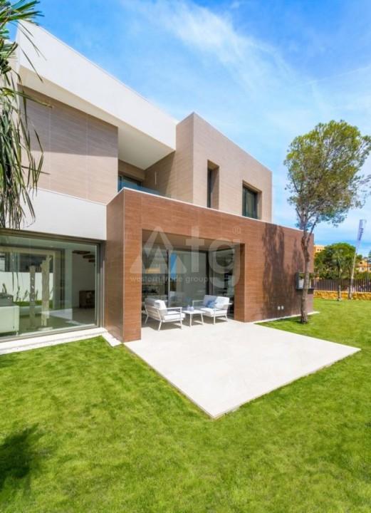 5 bedroom Villa in Javea - TZ8392 - 2