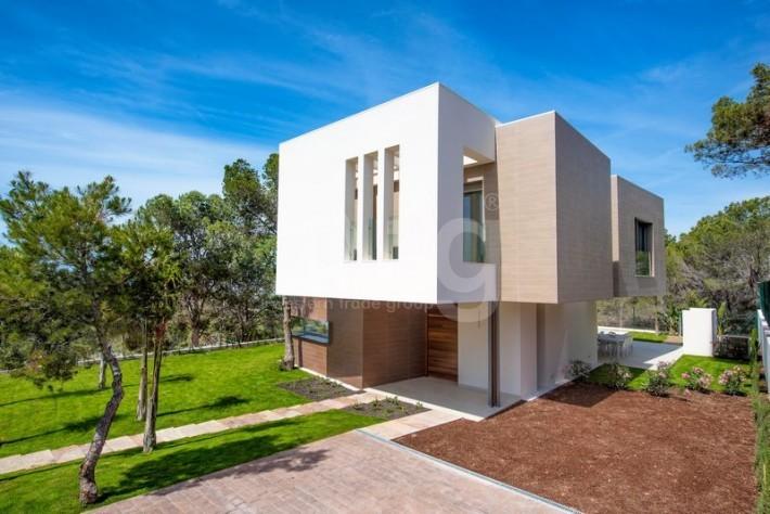 5 bedroom Villa in Javea - TZ8392 - 3