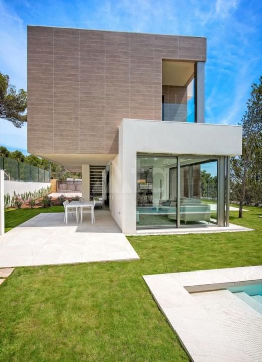 5 bedroom Villa in Javea - TZ8392 - 4