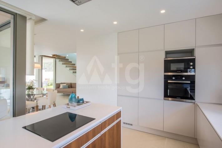 5 bedroom Villa in Javea - TZ8392 - 9