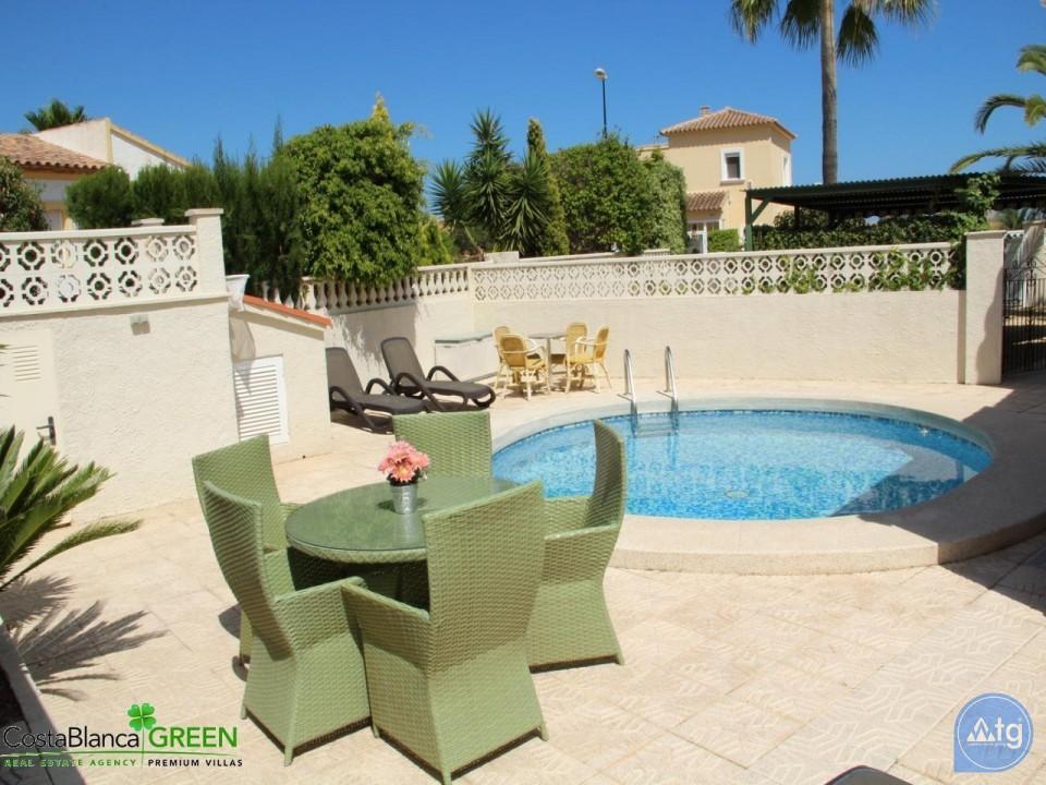 5 bedroom Villa in La Nucia  - CGN177600 - 1
