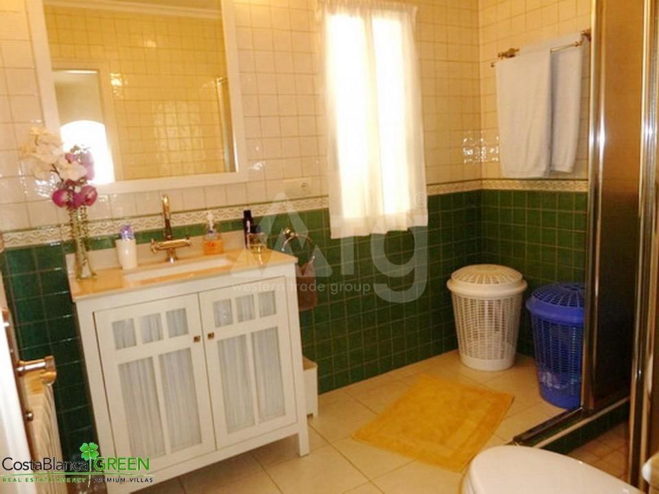 5 bedroom Villa in La Nucia  - CGN177600 - 12