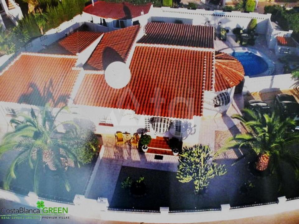 5 bedroom Villa in La Nucia  - CGN177600 - 14