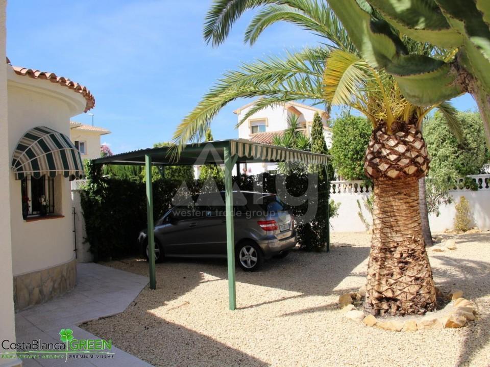 5 bedroom Villa in La Nucia  - CGN177600 - 16