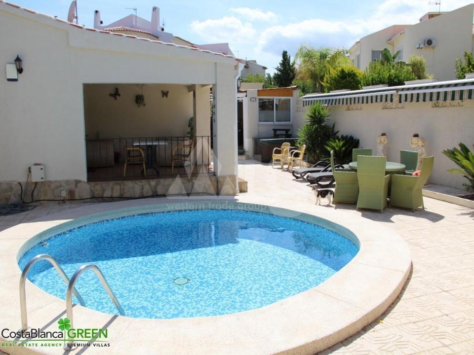 5 bedroom Villa in La Nucia  - CGN177600 - 2
