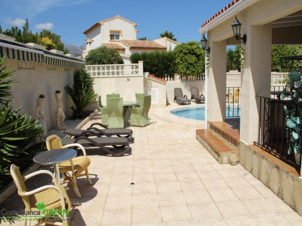5 bedroom Villa in La Nucia  - CGN177600 - 3
