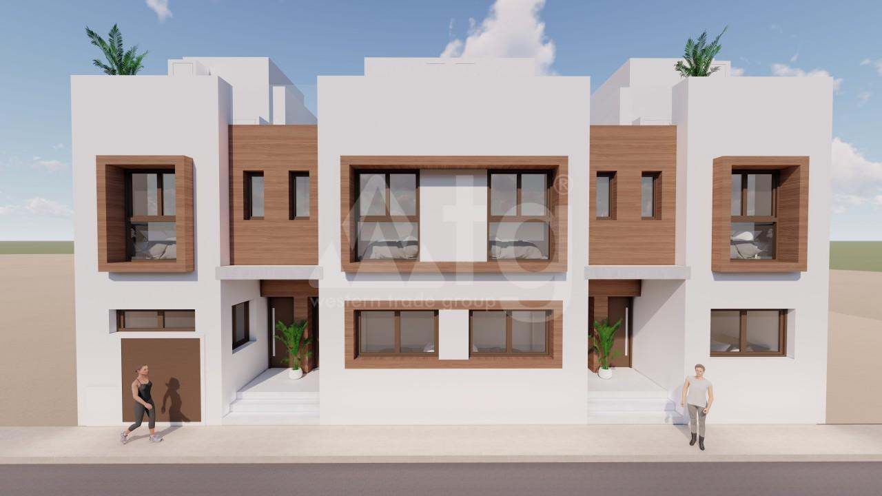 5 bedroom Villa in La Zenia  - MKP686 - 1