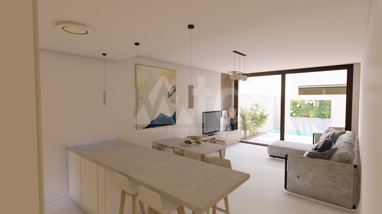 5 bedroom Villa in La Zenia  - MKP686 - 2