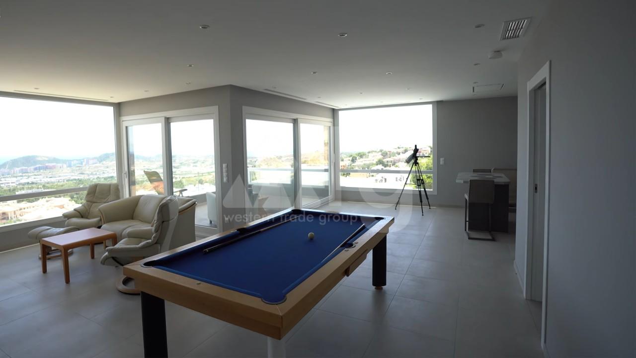 6 bedroom Villa in Benidorm  - SLT1117178 - 19