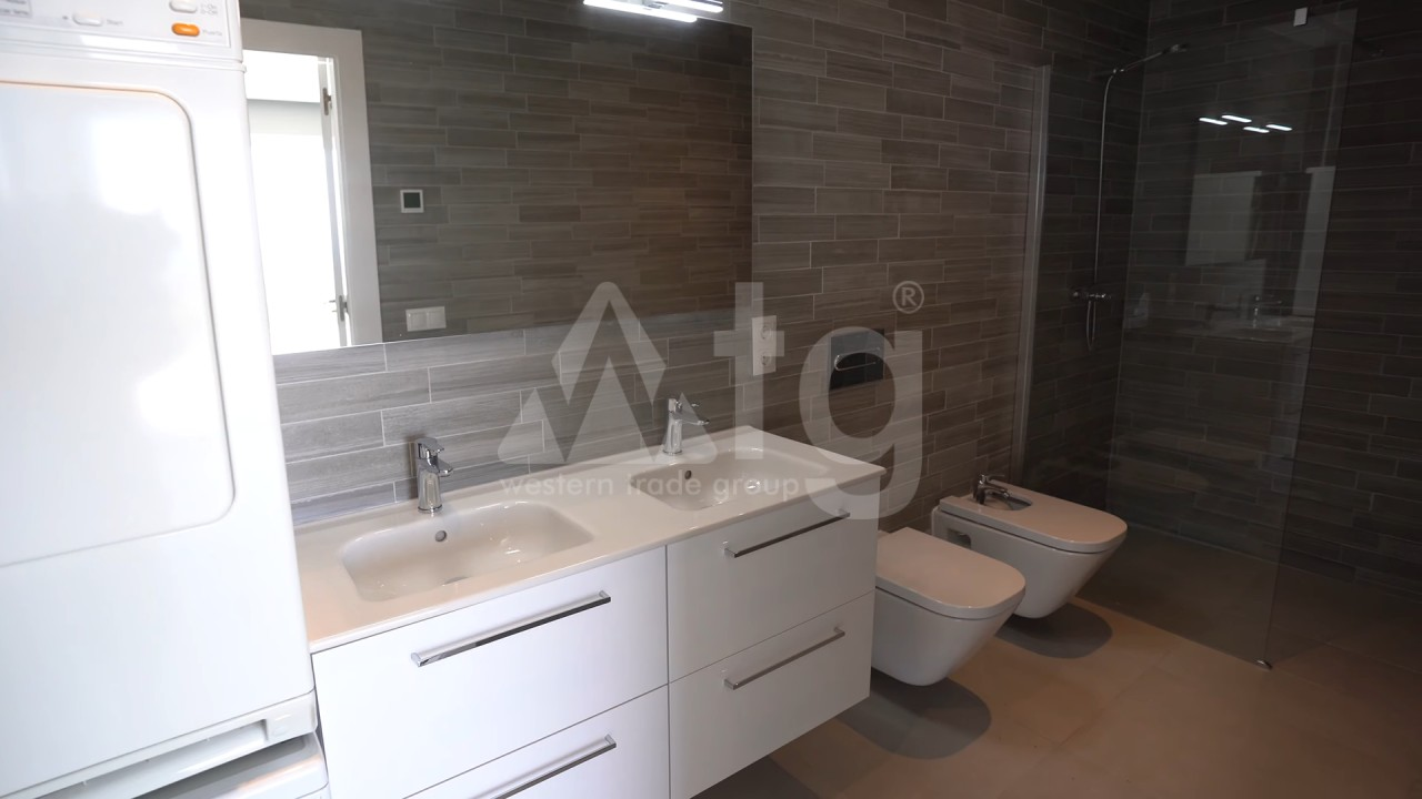 6 bedroom Villa in Benidorm  - SLT1117178 - 26