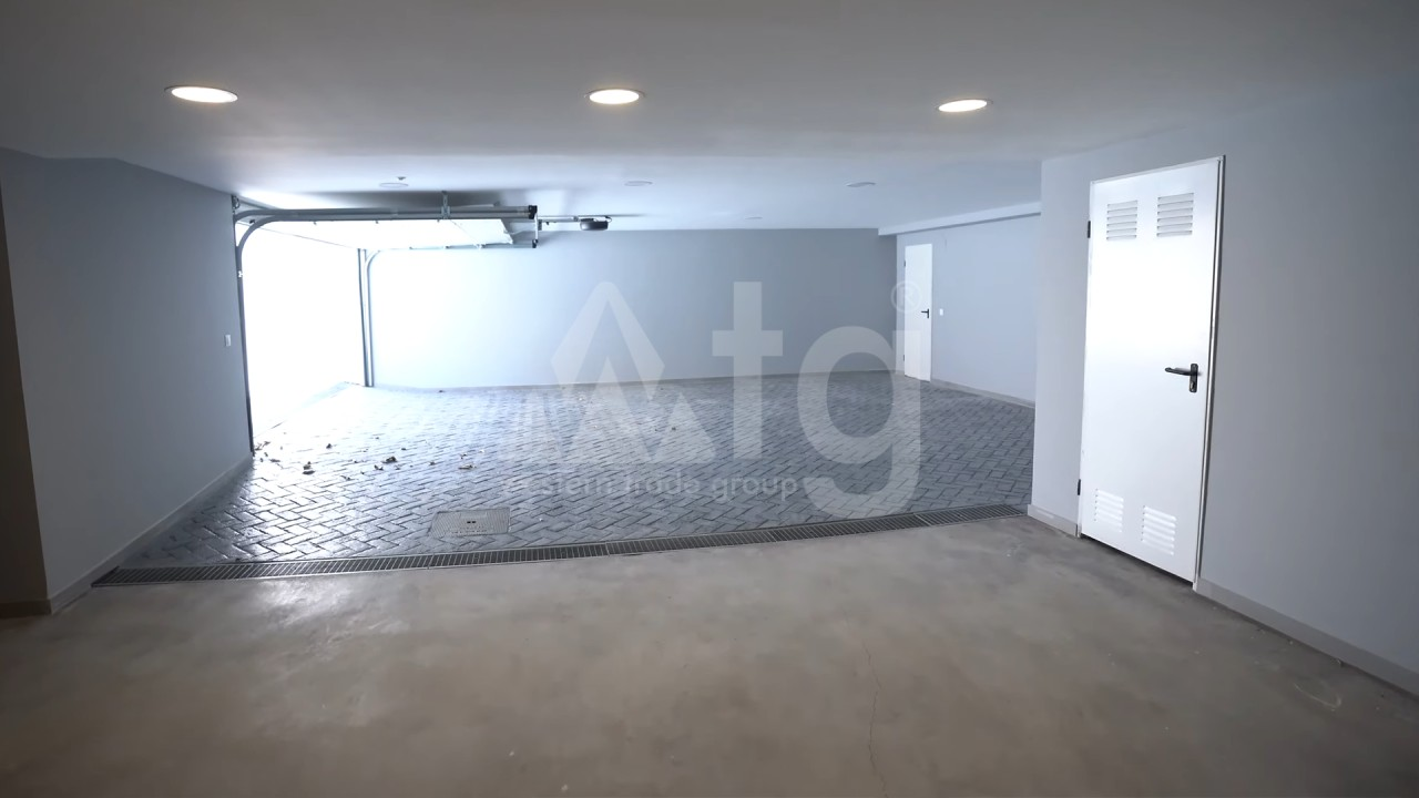 6 bedroom Villa in Benidorm  - SLT1117178 - 30
