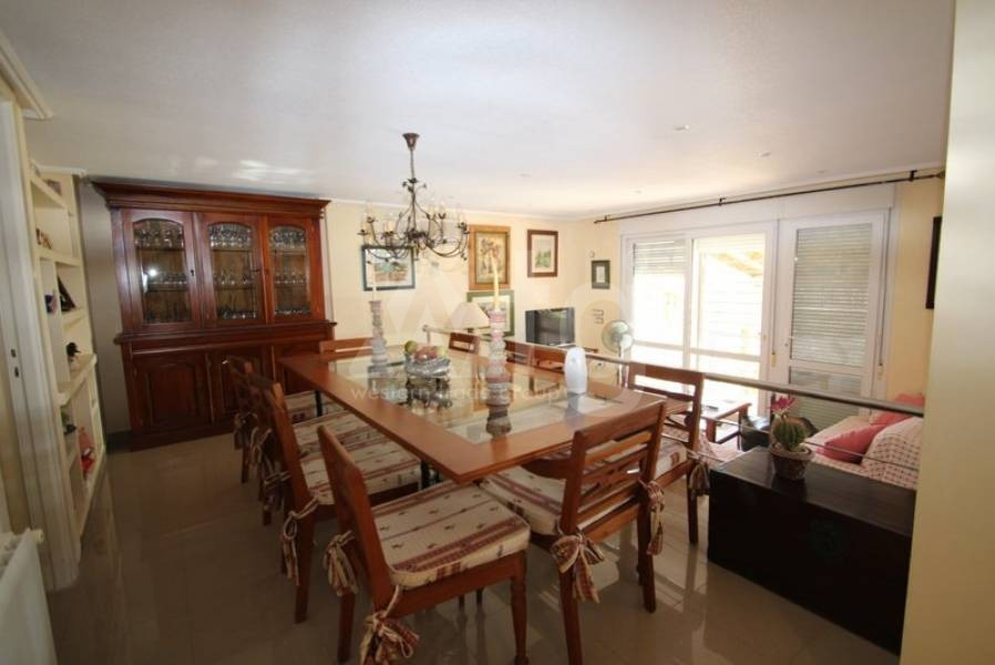 6 bedroom Villa in Dehesa de Campoamor  - CRR15738532344 - 14