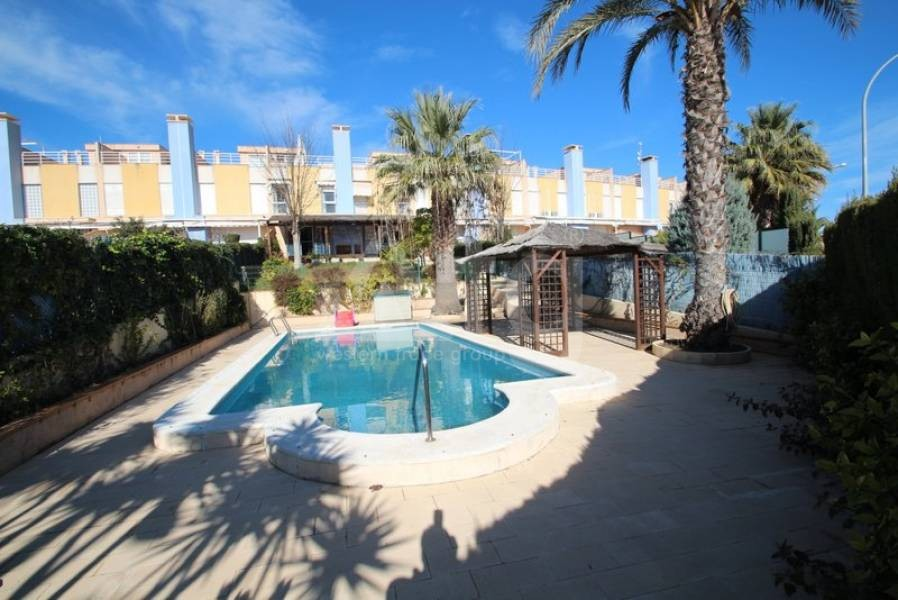 6 bedroom Villa in Dehesa de Campoamor  - CRR15738532344 - 2