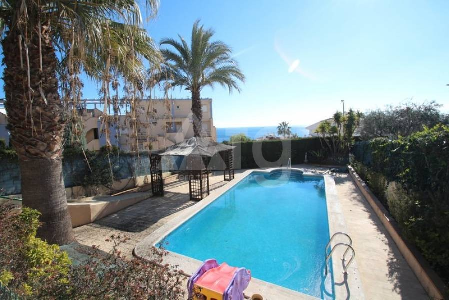 6 bedroom Villa in Dehesa de Campoamor  - CRR15738532344 - 3