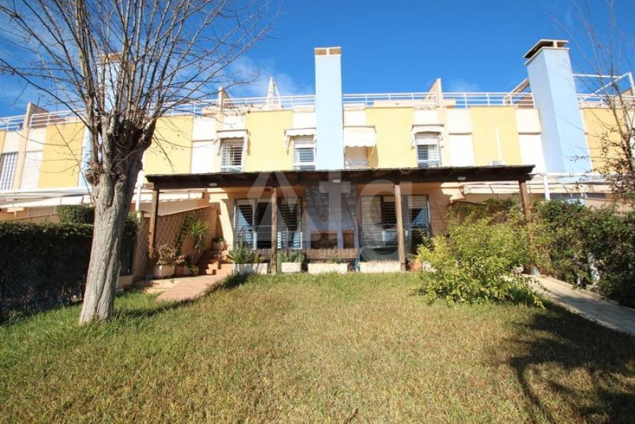 6 bedroom Villa in Dehesa de Campoamor  - CRR15738532344 - 5