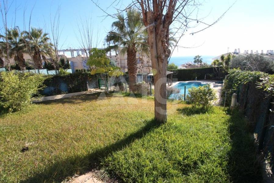 6 bedroom Villa in Dehesa de Campoamor  - CRR15738532344 - 6