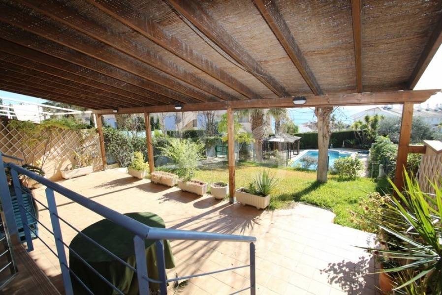 6 bedroom Villa in Dehesa de Campoamor  - CRR15738532344 - 9